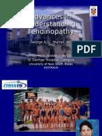 tendinopathy acsms 2005