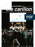 The Carillon - Vol. 54, Issue 5