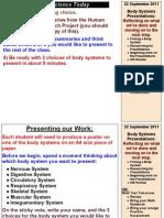 Human Biology Day 14, 2011-2012