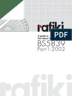 BS5839-1 Guide RK Rafiki