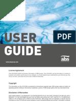 ABSEL Program Manual