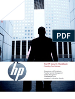 HP Security Handbook