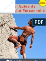 Mini Guide Efficacite Personnelle