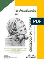 VII Curso de Actualização em Oncologia da Tiroideia - Poster