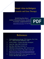12 12 2006 Oncology Viral Vector