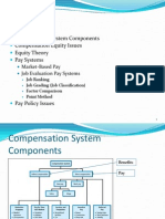 Equity.issues in compensation