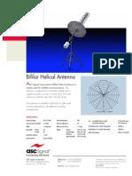Bifilar Helical Antenna
