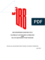 Material Welding Guidelines April2009