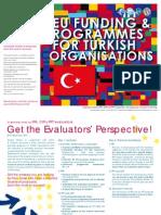 Turkish Seminar on EU funds 2011