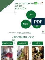 Presentació EQUO con diapositivas