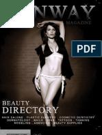 Runway Magazine Classic