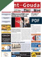 De Krant Van Gouda, 22 September 2011