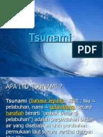 Power Point Tsunami