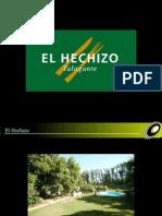 El Hechizoo