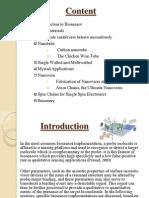 Nano Materials in Biosensor Application [Autosaved]11