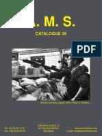 Ams Catalogue 25 Web