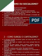 capitalismo-socialismo