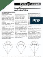 Biomecánica de La Tracción Cervical Unilateral