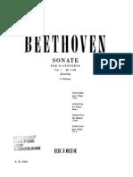 Beethoven - Sonates Pour Piano - Volume I