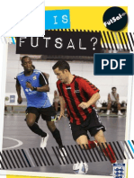 What is Futsal