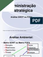 Análise_SWOT