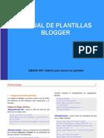 Plantillas Bogger
