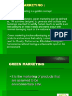54213479 Green Marketing Ppt New