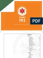 Samu 192 Manual Identidade Visual 2ed[1]