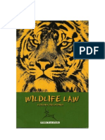 Wildlife Law - A Ready Reckoner