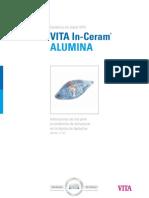 In Ceram Alumina