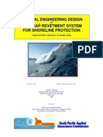 Coastal Engineering Design
