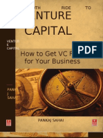 Raising Venture Capital For The Serious Entrepreneur Pdf