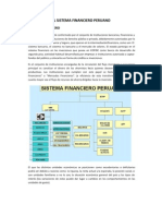 36065350 El Sistema Financiero Peruano