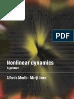 Non Linear Dynamics
