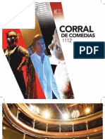 Corral Dossier Temporada 11 12