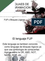 Lenguaes de Programacion Plc Fup