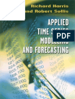Time Series Book