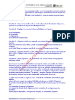 Biologia Selectividad Examen 8 Resuelto Aragon Www.siglo21x.blogspot