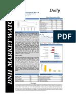 DNH Market Watch Daily 22.09