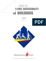 BCA Barrier-Free Accessibility