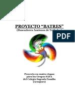 Proyecto BATRES