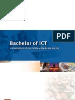 Bachelor of ICT7887