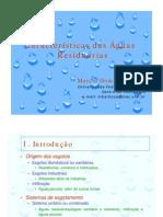 Caracteristicas Das _guas Residuarias