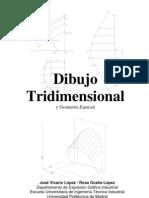 Dibujo Tridimensional y Geometría Espacial