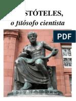 Aristóteles, o filósofo cientista