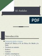 Tema 3. Presentaci+¦n PP Al Andalus