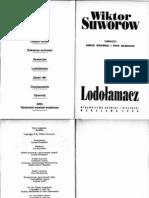Wiktor Suworow - Lodołamacz