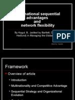 IB2 GrpB L3 International Sequential Advantages - Tan Xiaolian