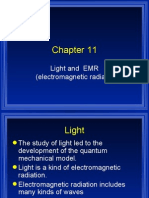 Light and EMR 2006