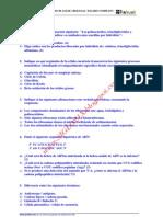Biologia Selectividad Examen 5 Resuelto Castilla y Leon Www.siglo21x.blogspot